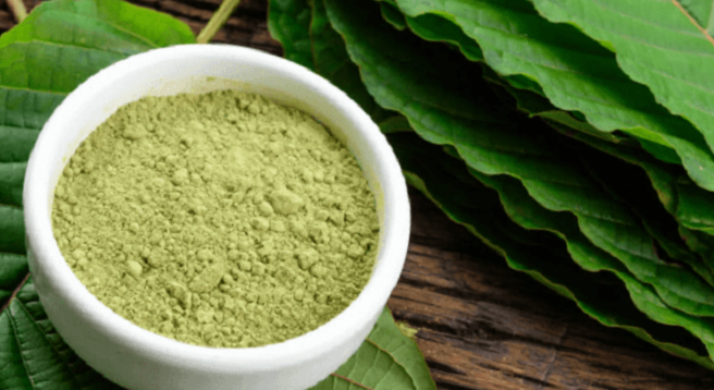 best Red Borneo Kratom