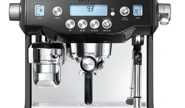 Reasons why you should choose a Breville Coffee Machine