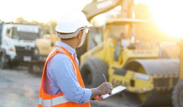 Tips to keep your heavy machinery in good condition