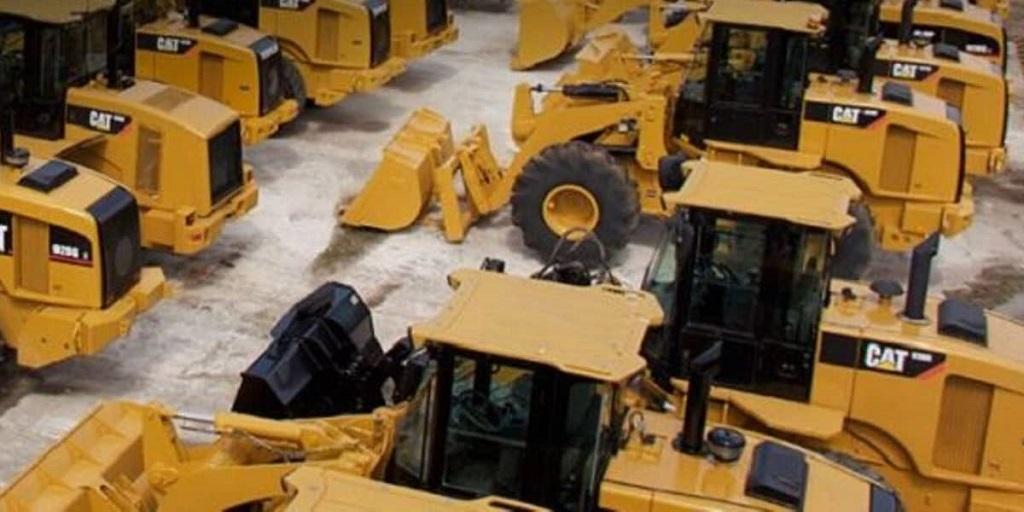Types of Machinery