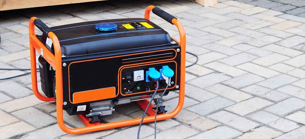 generators work
